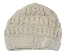 Load image into Gallery viewer, Romano nx Woollen Cap for Women in 3 Colors romanonx.com w15_a