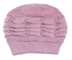 Romano nx Woollen Cap for Women in 3 Colors romanonx.com w15_b
