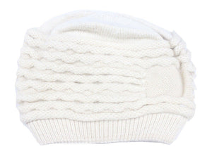 Romano nx Woollen Cap for Women in 3 Colors romanonx.com w15_c