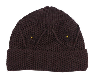 Romano nx Woollen Cap for Women in 3 Colors romanonx.com w6_c