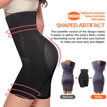 Load image into Gallery viewer, High Waist Waist Control Shaper