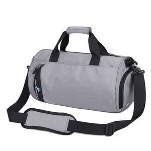 Waterproof Sports Gym Duffel Bag