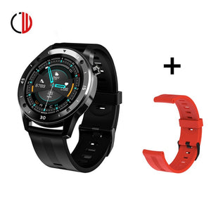 CZJW F22S Sport Smart Watches for man woman 2020 intelligent smartwatch fitness tracker bracelet blood pressure for Android and iOS
