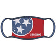 TN Strong Flag Face Mask (500 Pack)
