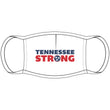 TN Strong Face Mask - White (500 Pack)