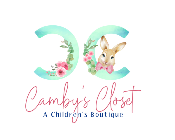Camby's Closet Gift Card
