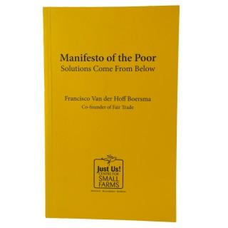 Manifesto of the Poor by Franz Van der Hoff