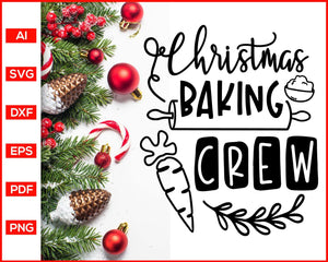 Christmas Baking Crew svg, Christmas Pot Holder Svg, Pot Holder Svg, Baking Svg, Christmas Baking svg, Baking Quotes Svg, Funny Kitchen Quotes, Cooking Svg, Dish Towel Svg, Pot Holder Svg, Apron Svg, Kitchen Sign Svg, svg files for cricut, eps, png, dxf, silhouette cameo