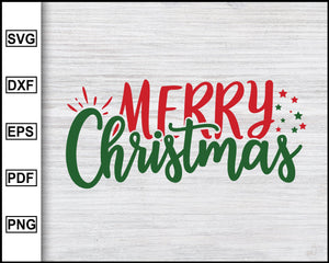 Merry Christmas Svg, Christmas Svg, Christmas 2020 Svg, Xmas Svg, Funny Christmas Quotes Svg, Ugly Christmas Svg eps png dxf