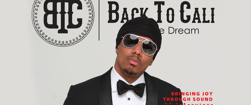 Nick Cannon's rise to prime time