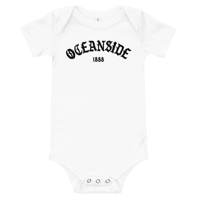 OLD ENGLISH OCEANSIDE BABY