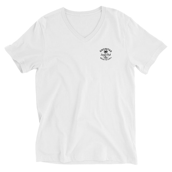 ENCINITAS SURF CLUB V-NECK