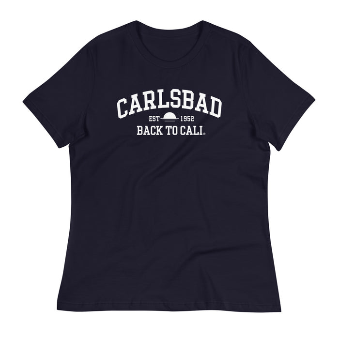CARLSBAD RELAXED T-SHIRT