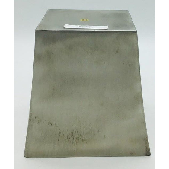 Stainless Steel Square Drape Mold