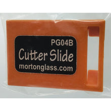 Morton System Cutter Slide