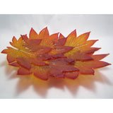 Colour de Verre Aralia Leaf Mold