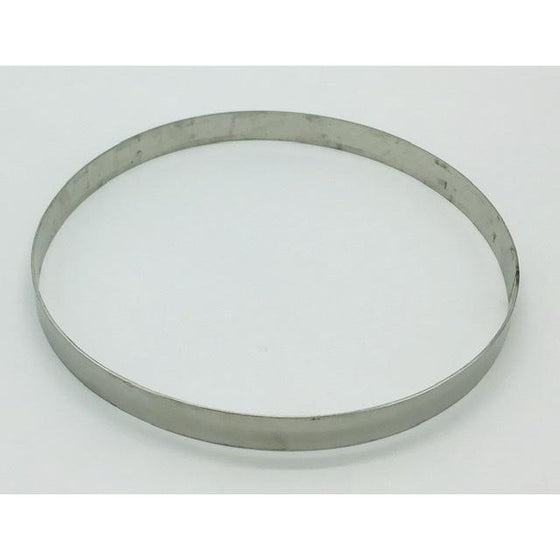Stainless Steel Fusing Ring