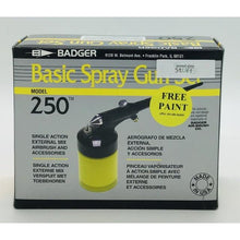 Badger Spray Gun Set
