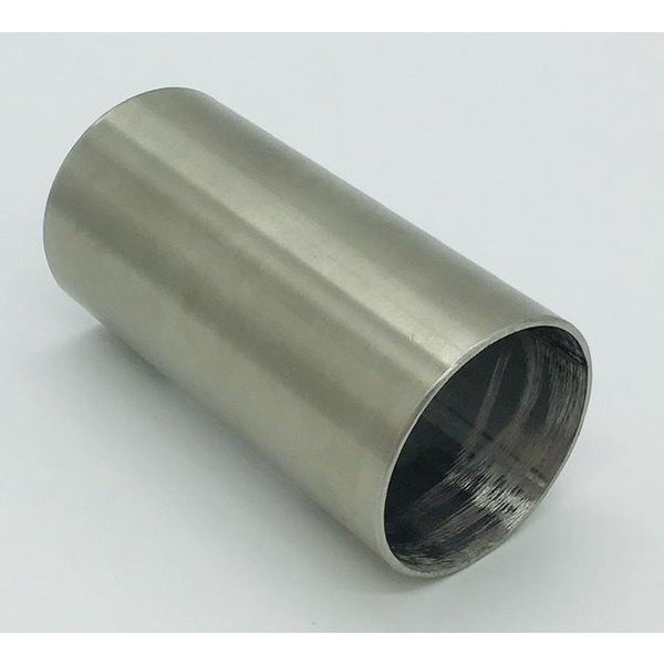 "Stainless Steel 2"" diameter Tube"