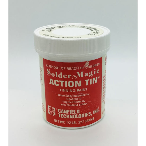 Solder Magic Action Tin Tinning Paint