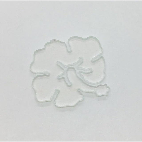 Pacific Art Glass Water Jet Cut Shapes