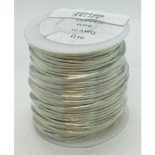 Tinned Copper Wire, 16 gauge, 16 oz roll