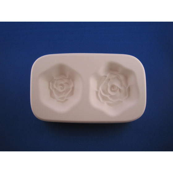 Colour de Verre Rose (Large & Medium) Mold