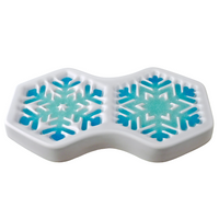 Colour de Verre Snowflakes '16 Mold
