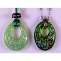 Colour de Verre Teardrop Pendants Mold
