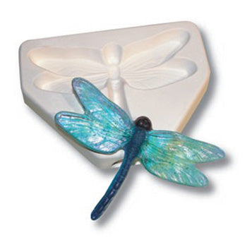 Colour de Verre Dragonfly Mold