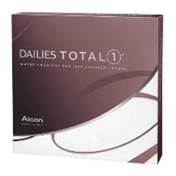 Alcon Dailies Total1 Pack Of 90
