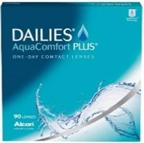 Alcon Focus Aqua Comfort Plus Pack Of 90