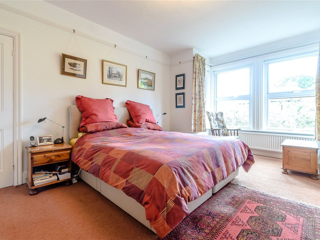 Guest Bedroom, image courtesy of the previous owners