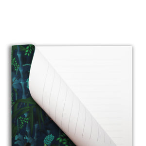 ELECTRIC LAGOON Notebooks: set of 3