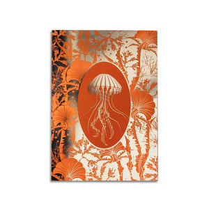 ELEMENTAL JELLYFISH: Greeting Cards