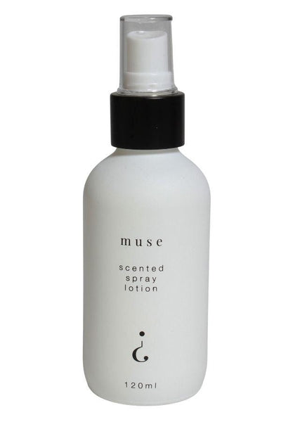 Riddle Oil Muse Spray Oil
