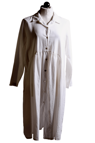 Baci Fashion Corduroy Shirtdress 597275 - Inspire Me
