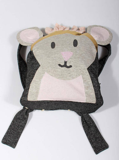 Oh Baby! Daisy Mouse Backpack 7204 - Inspire Me