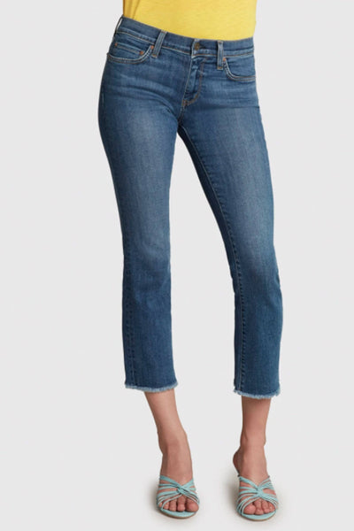 Principle Denim Optimist Jean Sunnydaze 502-16 - Inspire Me