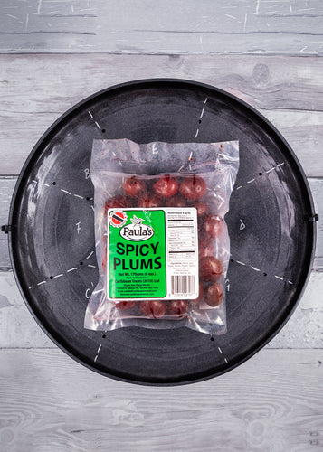 paulas snacks, paulas trinidad, red mango, preserve mango, west indian, trinidad, trinidad snacks, snacks, trini, paulas spicy plums, paula spicy plums, preserve plums