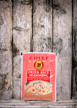 Load image into Gallery viewer, chief, fried rice, trinidad foods, trinidad, trinidad chinese food, trinidad fried rice