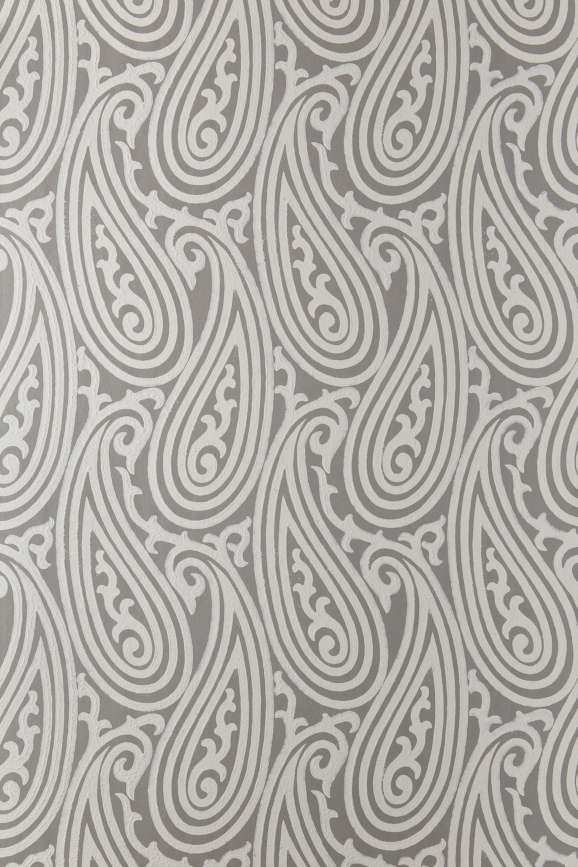 Paisley Paper