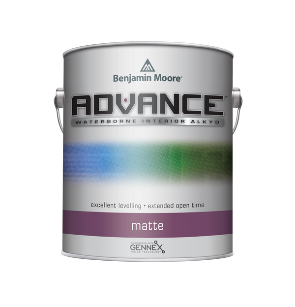 ADVANCE® Interior Paint