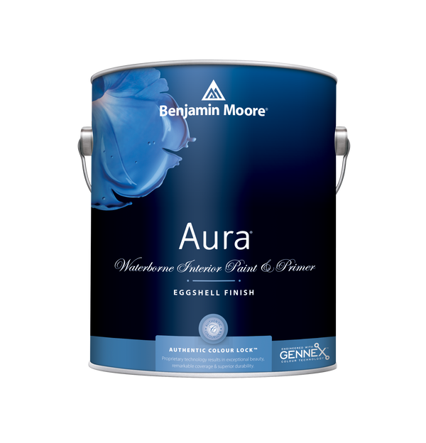 Aura® Waterborne Interior Paint