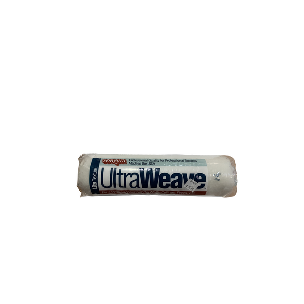 "Corona Ultraweave Lint Free Sleeve - 15mm (1/2"")"