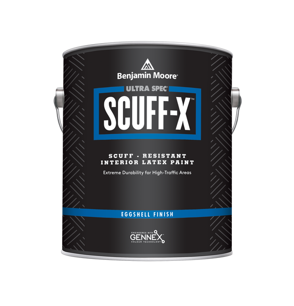 Ultra Spec® SCUFF-X® Interior Latex