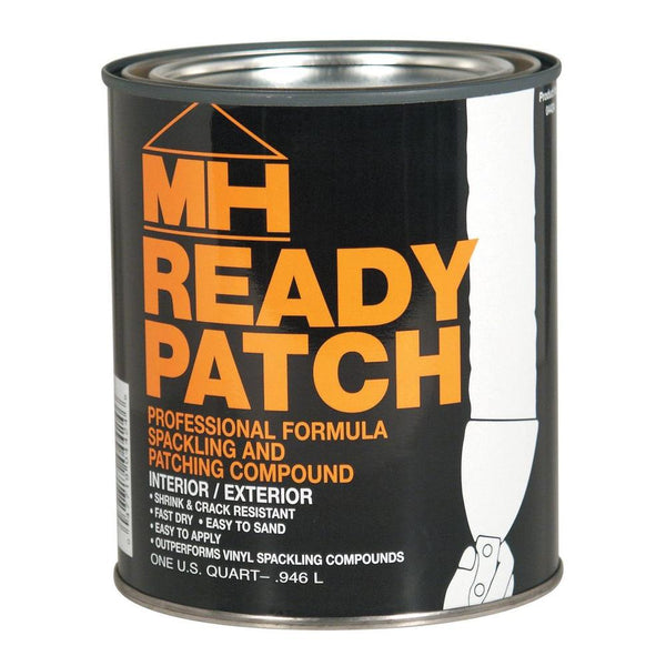 Zinsser MH Ready Patch - 946mL