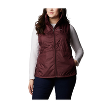 Load image into Gallery viewer, Columbia  - Vest - Plus Size  - Style 1803272671