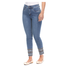 Load image into Gallery viewer, French Dressing Jeans - Pant- Suzanne - Slim Ankle  - Style 6921779