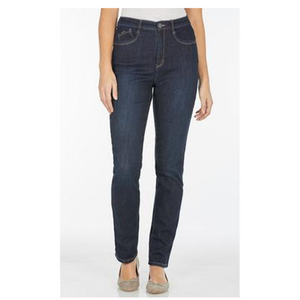 French Dressing Jeans - Pant - Peggy - Petite Straight Leg  - Style 8804630